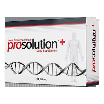 Prosolution Plus pills Review 2018